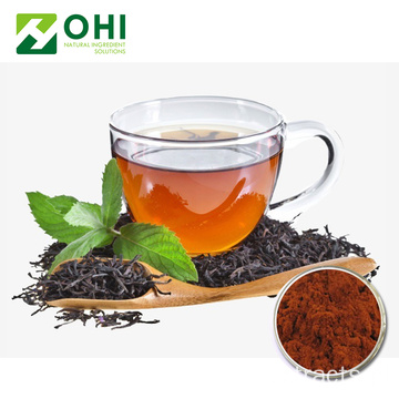 Black Tea Extract 20% Theaflavins